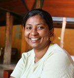 Manori Gunawardena